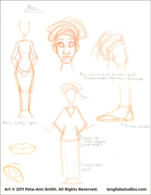 sketches-ala